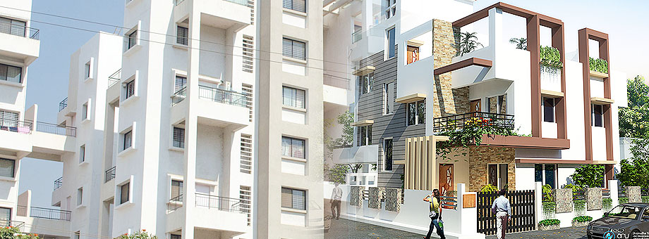 Awesome Rent Residential Apartments In Rajkot, Buy Bunglows In Rajkot, Buy Residential  Flats In Rajkot